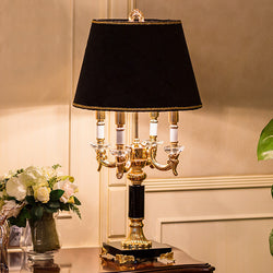 Lighting: City/Urban-Formal Table Lamp