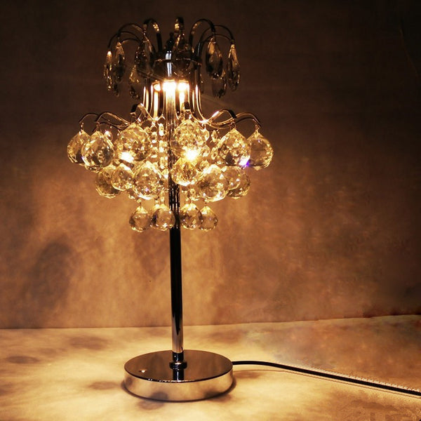 Lighting: City/Urban-Crystal Dream Lamp