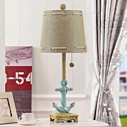 Lighting:Coastal/Cottage-Traditional Anchor's Away Lamp