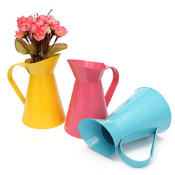 Vases: Vintage Planter Pitcher