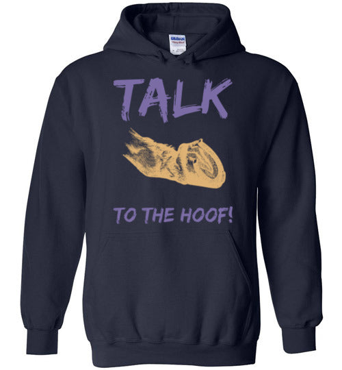 Talk to the Hoof Apparel