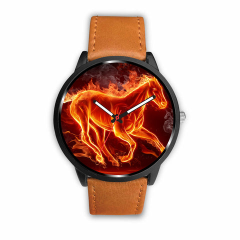 Blazing Horse Watch