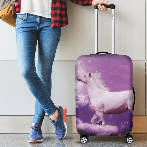 Fantasy Horse Luggage Covers