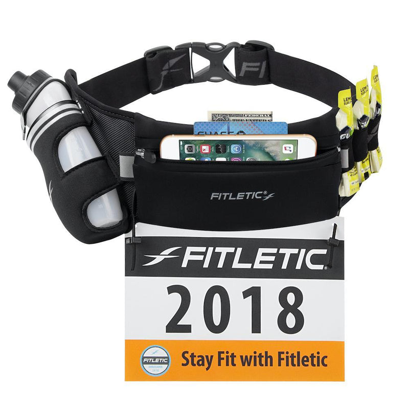 Fitletic Fully Loaded BLK S/M