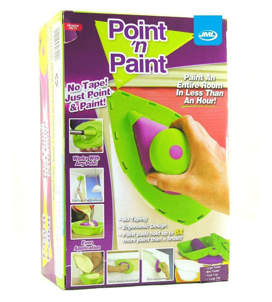 Point and Paint Tool