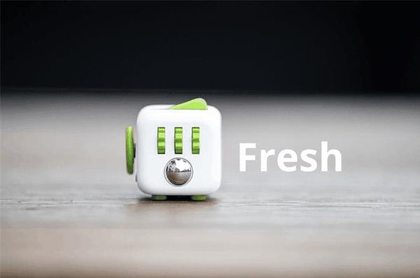 Ultimate Fidget Cube