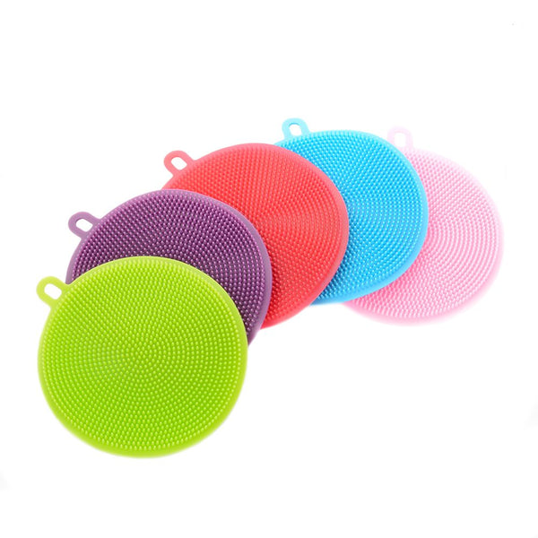 Silicone Magic Sponge