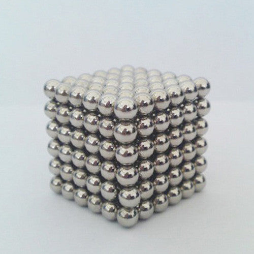 Magic Magnetic Sphere 216 pcs