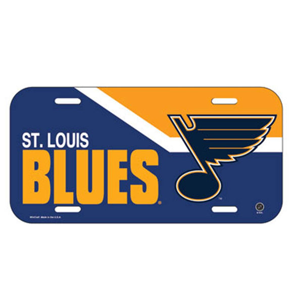 St. Louis Blues Win their First Stanley Cup