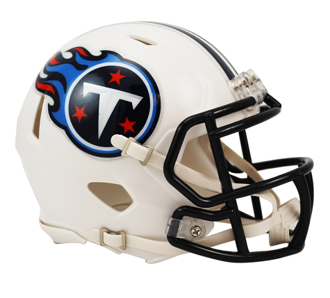 Tennessee Titans Collectibles