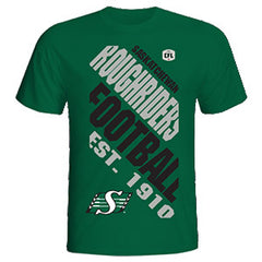 Roughriders T-shirt #1