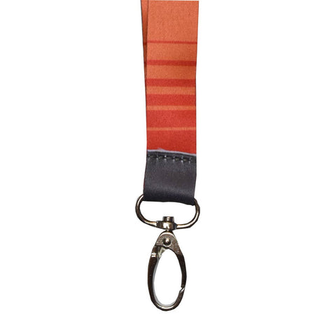 BC Lions Lanyard Buckle