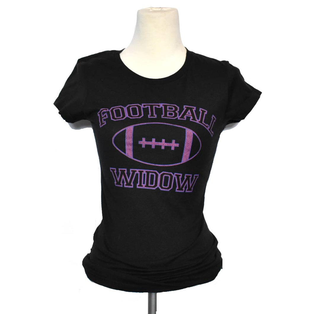 Football Window T-shirt
