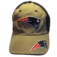 Load image into Gallery viewer, New England Patriots Ball Cap