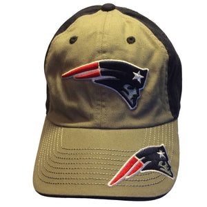 New England Patriots Ball Cap