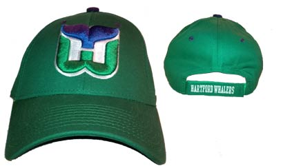 Hartford Whalers Ball Cap