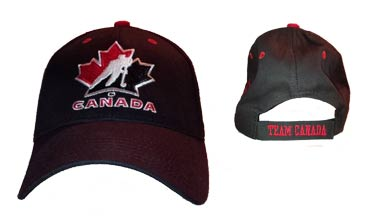 Team Canada Ball Cap