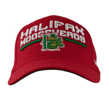 Load image into Gallery viewer, Halifax Mooseheads Ball Cap