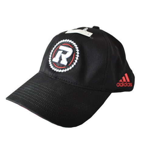 Ottawa Redblacks Black Ball Cap
