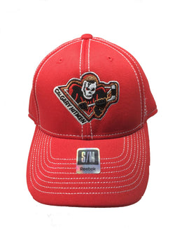 Calgary Hitman Ball Cap
