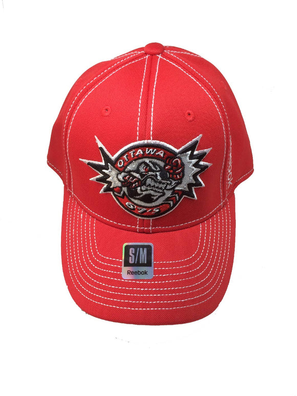 Ottawa 67s Ball Cap