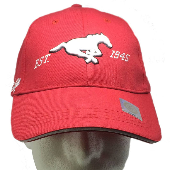 Calgary Stampeders Ball Cap