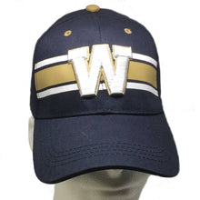 Load image into Gallery viewer, Winnipeg Blue Bombers Blue Ball Cap