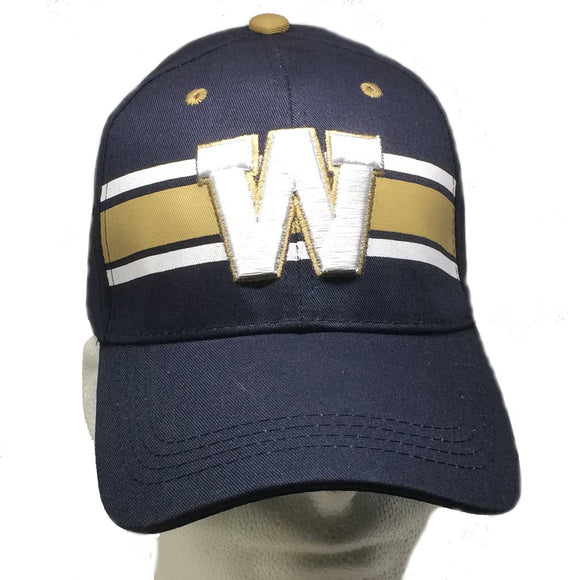 Winnipeg Blue Bombers Blue Ball Cap