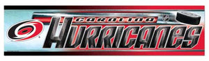 Carolina Hurricanes Bumper Sticker