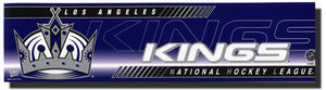 Los Angeles Kings NHL Bumper Sticker
