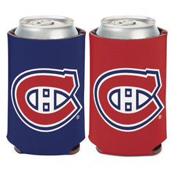 Montreal Canadiens Can Coolie