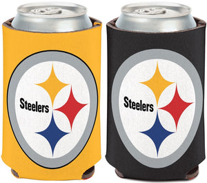 Pittsburgh Steelers Can Coolie