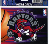 Toronto Raptors Ultra Decal