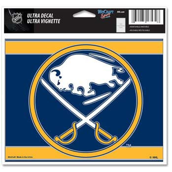 Buffalo Sabres Decal