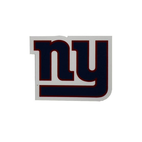 NY Giants Perfect Cut decal