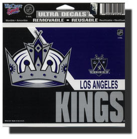 Los Angeles Kings Ultra Decal