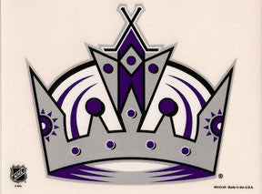 Los Angeles Kings Decal