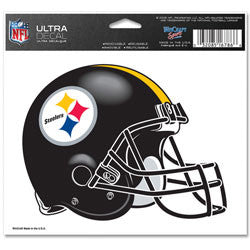 Pittsburgh Steelers Ultra Decal