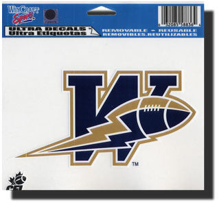 Winnipeg Blue Bombers Decal