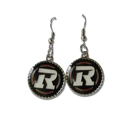 Ottawa Redblacks Earrings