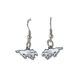Calgary Stampeders Earrings