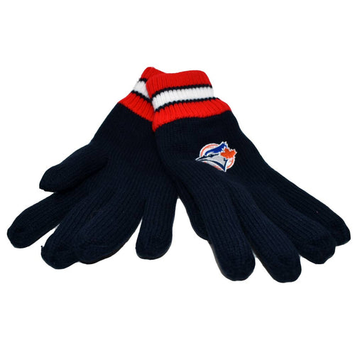 Toronto Blue Jays Thermal Gloves