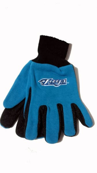 Toronto Blue Jays Work Gloves