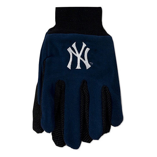 New York Yankees Work Gloves