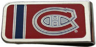 Montreal Canadiens Money Clip
