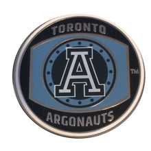 Load image into Gallery viewer, Toronto Argonauts Tossing Coin