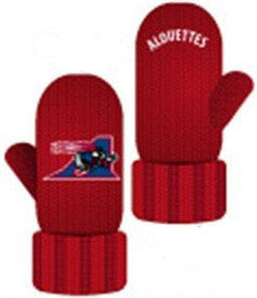 Montreal Alouettes Mittens