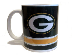 Green Bay Packers Mug
