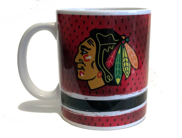 Chicago Blackhawks Mug