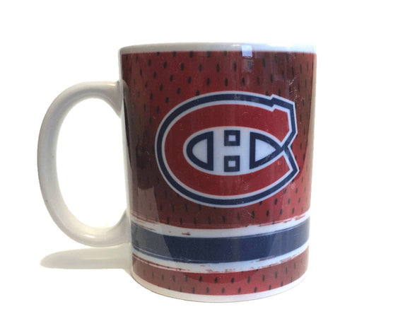 Montreal Canadiens Mug